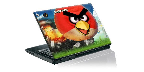 Amazing Angry Birds Merchandise For Angry Birds Lovers