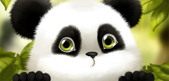 panda-chub-live-wallpaper