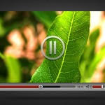 video-player-interface-psd
