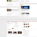 media-portal-splendid-trendy-web-design-deviantart