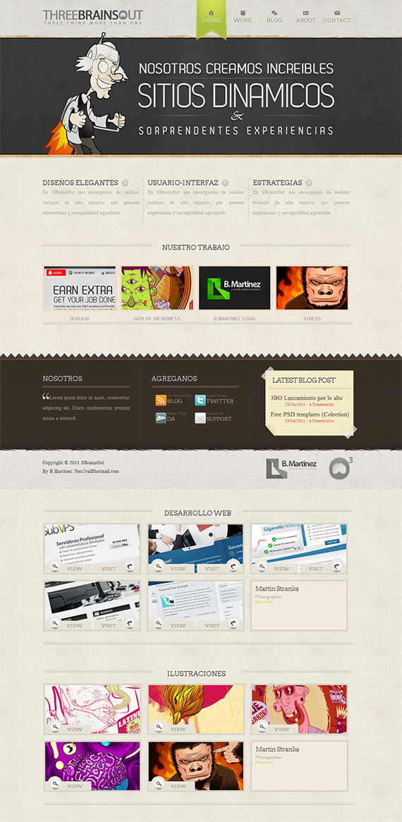 threebrainsout-splendid-trendy-web-design-deviantart