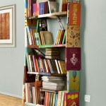 bookcase advertising