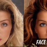 photoshop face_makeover