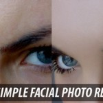 photoshop simple_facial_photo_retouching