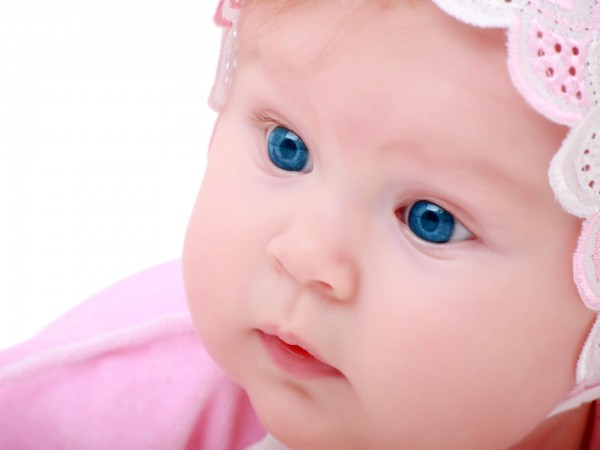 25 Most Lovely Baby Photos Of World