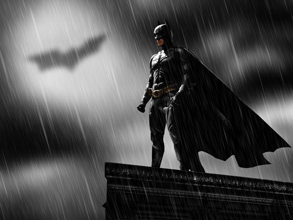 35+ Impressive Batman Wallpapers