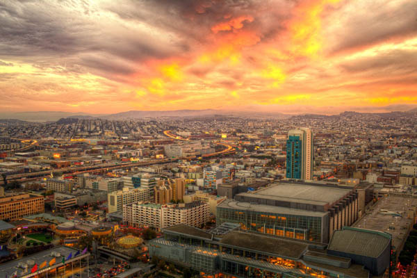 25+ Breathtaking San Francisco Pictures