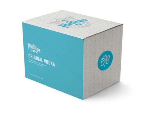 Cool box packaging designs