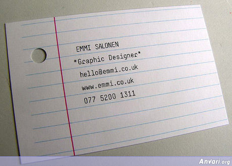 Business Cards Ideas (24)
