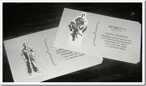 Business Cards Ideas (17)