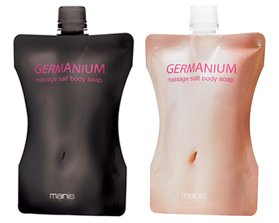 Germanium Packaging Designs