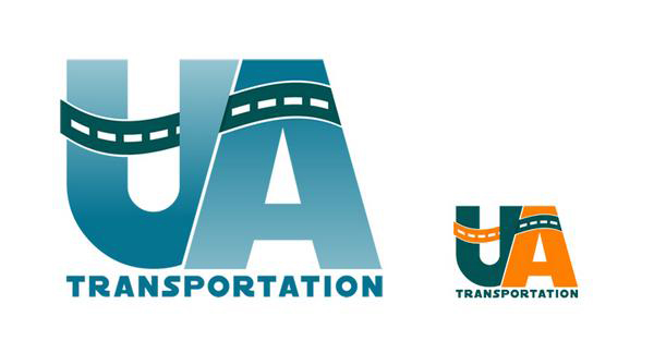 transportation logo designs