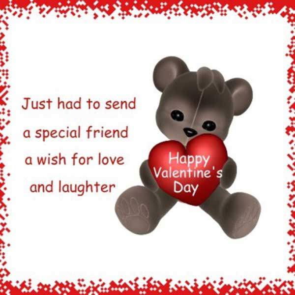 Valentines Day Quotes For Her Gorgeous Cute Valentine Quote For Her Happy Valentines Day Quotes For Her