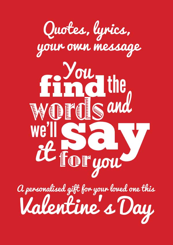 valentine day love quotes