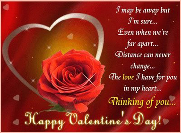 Romantic And Loving Valentine Day Love Quotes Themes Company