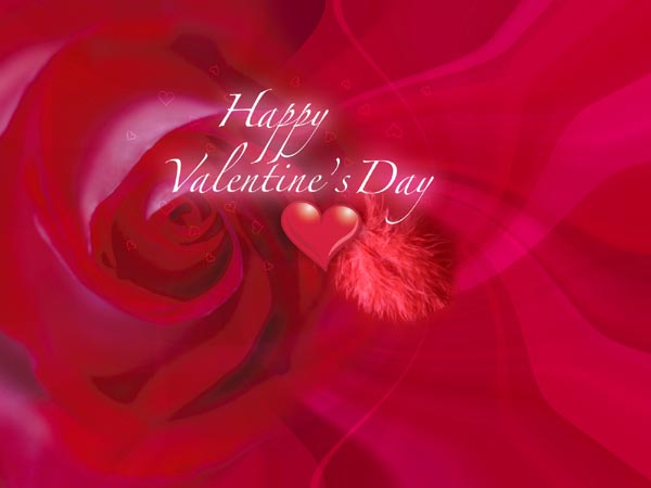 cards of valentine day