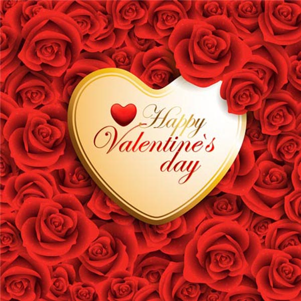Sweet And Lovely Valentine Day Cards – Lovely Valentine Cards