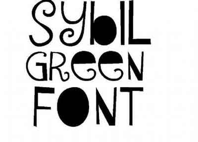 fonts of ms word