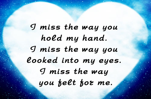 Miss You Quotes (15)