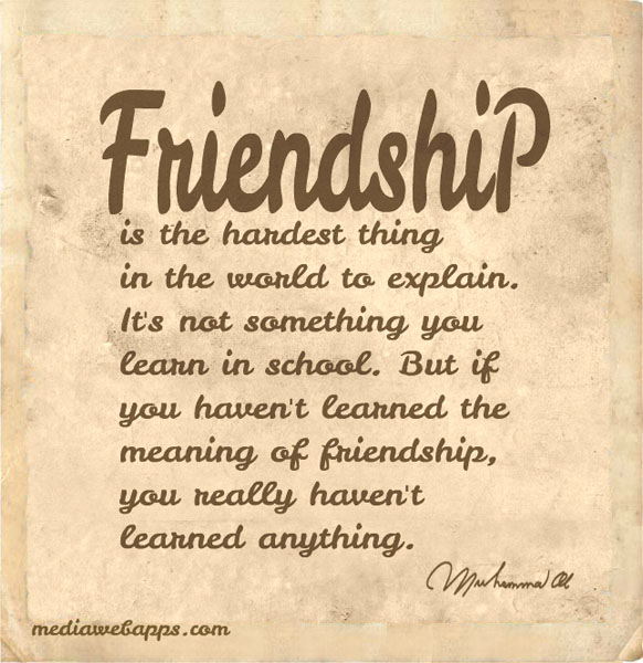 Good Quotes For Missing A Best Friend : Ideal best friend quotes themescompany