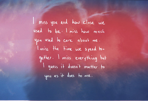 Miss You Quotes (5)