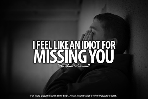 Missing Someone Quotes I Miss You Quotes And Sayings: Heart Touching Miss You Quotes For You