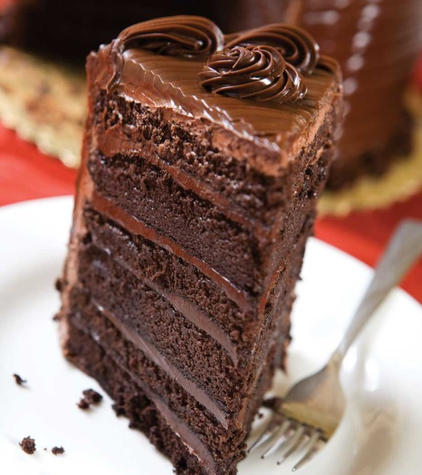 Delicious Cake Images : 28 Yummy and Delicious Chocolate Cake Ever ThemesCompany