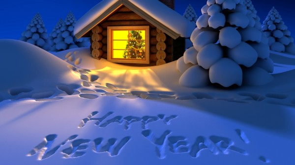 Happy New Year 2014 Images (10)