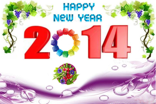 Happy New Year 2014 Images (17)