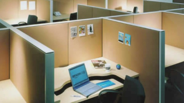 Cubicle Decoration Themes