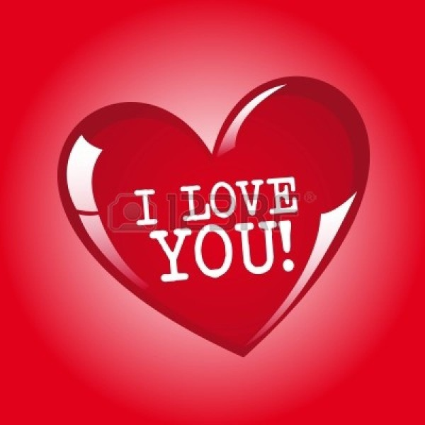 I Love You: 30 Famous I Love You Pictures