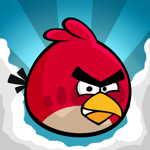 angry bird picture