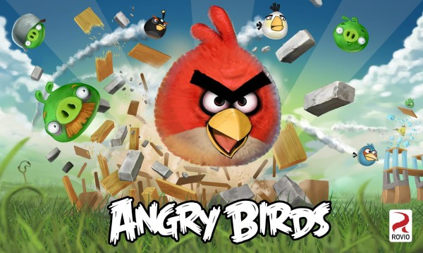 angry birds pictures