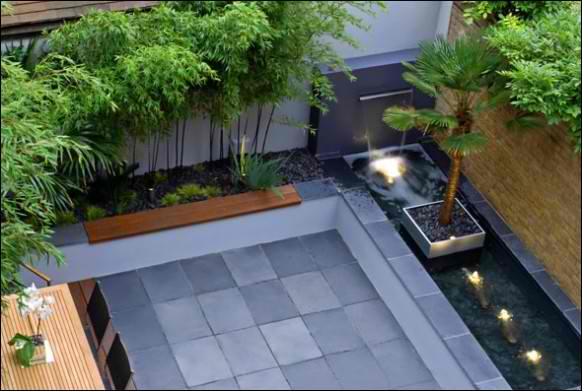 Small Square Backyard Landscaping Ideas Pdf