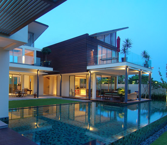 Dream house design