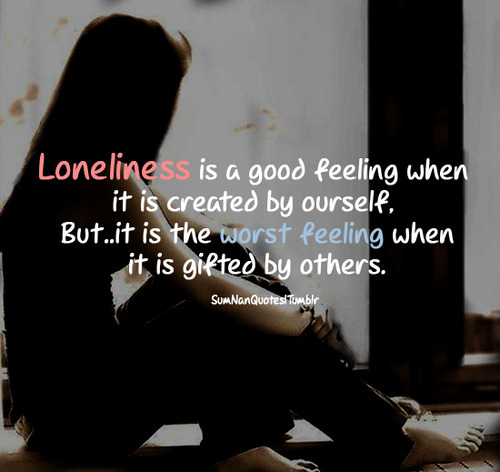 Quotes About Being Alone Sad Girl: Famous Sad Alone Quote That Will Inspire You
