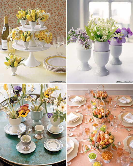 Glorious and attractive spring wedding decoration themes for Cute wedding decoration ideas