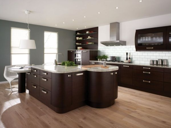 Modern Style Kitchen stylish and unique modern kitchen idea | themescompany