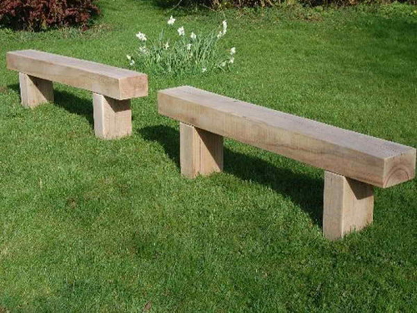 25 Best Outdoor Bench Ideas Themes Company Design