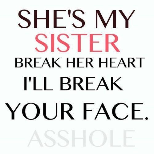 Loving Sister Quotes For You Sister