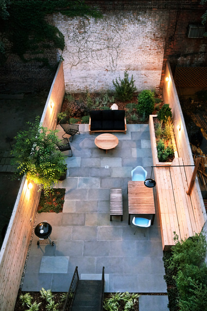 Mind - Blowing And Comfortable Design Ideas for Small City ... on Small City Patio Ideas id=48640
